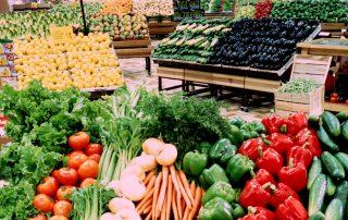 Παραγωγή Μεταποίηση Αγροτικά Προϊόντα