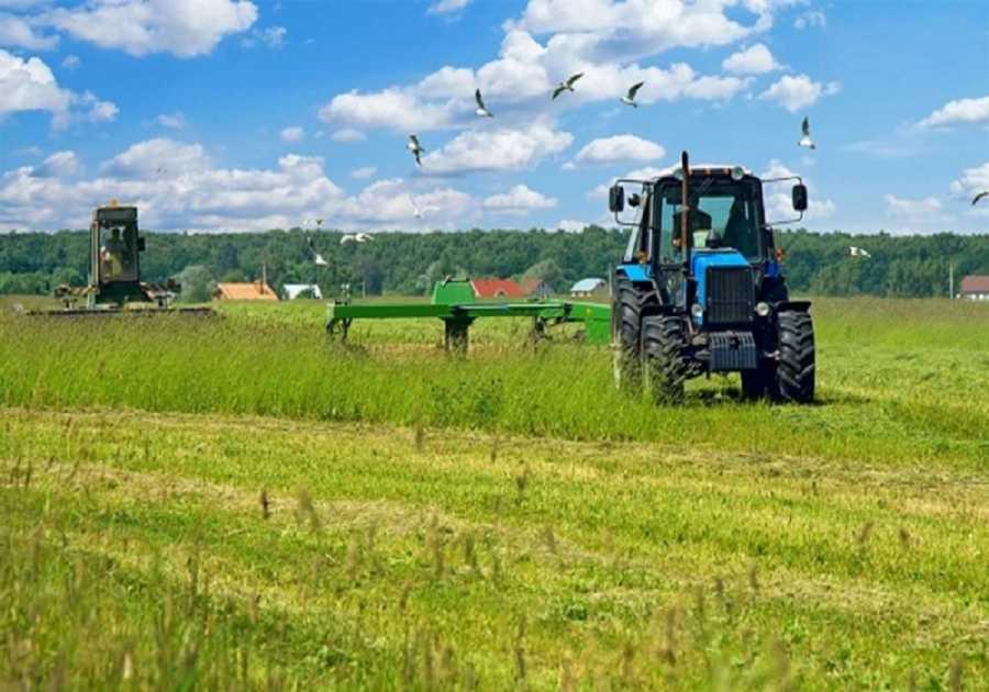 δάνεια αγροτών µείωση