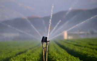 γεωργοπεριβαλλοντικά