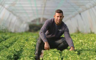 επαγγελματία αγρότη