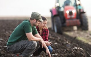 μέτρο Νέων Αγροτών